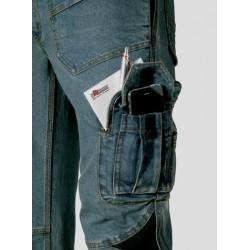 Pantalon de travail Homme Multi-poches